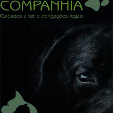 Animais de Companhia – Cuidados a ter e obrigações legais