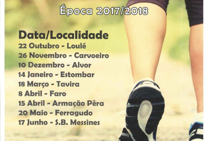 Marchas 2017-2018