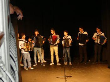 1º Festival Juvenil de Acordeão