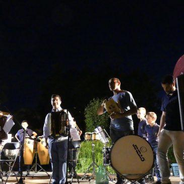 III Semana Cultural – Largo da Republica – 30 de maio de 2017
