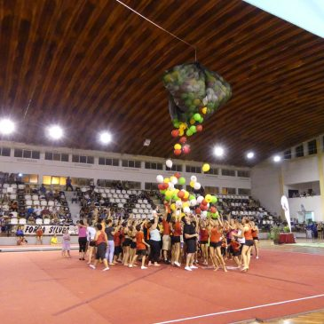 "XXVII Festival Gímnico ""Cidade de Silves"""