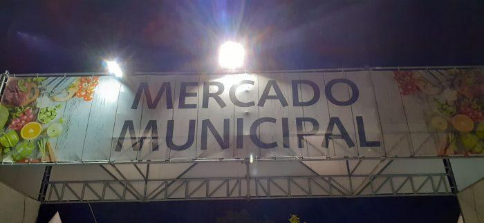 Mercado Municipal de Silves muda-se para junto das Piscinas Municipais