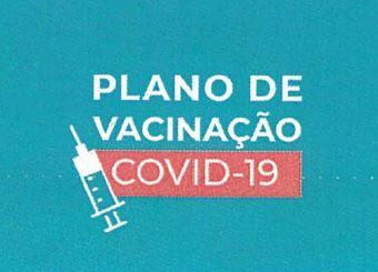 Agendamento de vacinação Covid-19