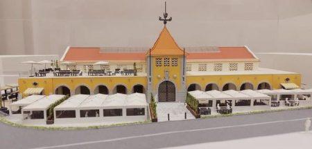 Concurso público para concessão de exploração das lojas n.ºs 13, 19/20 e Mezanino, no Mercado Municipal de Silves